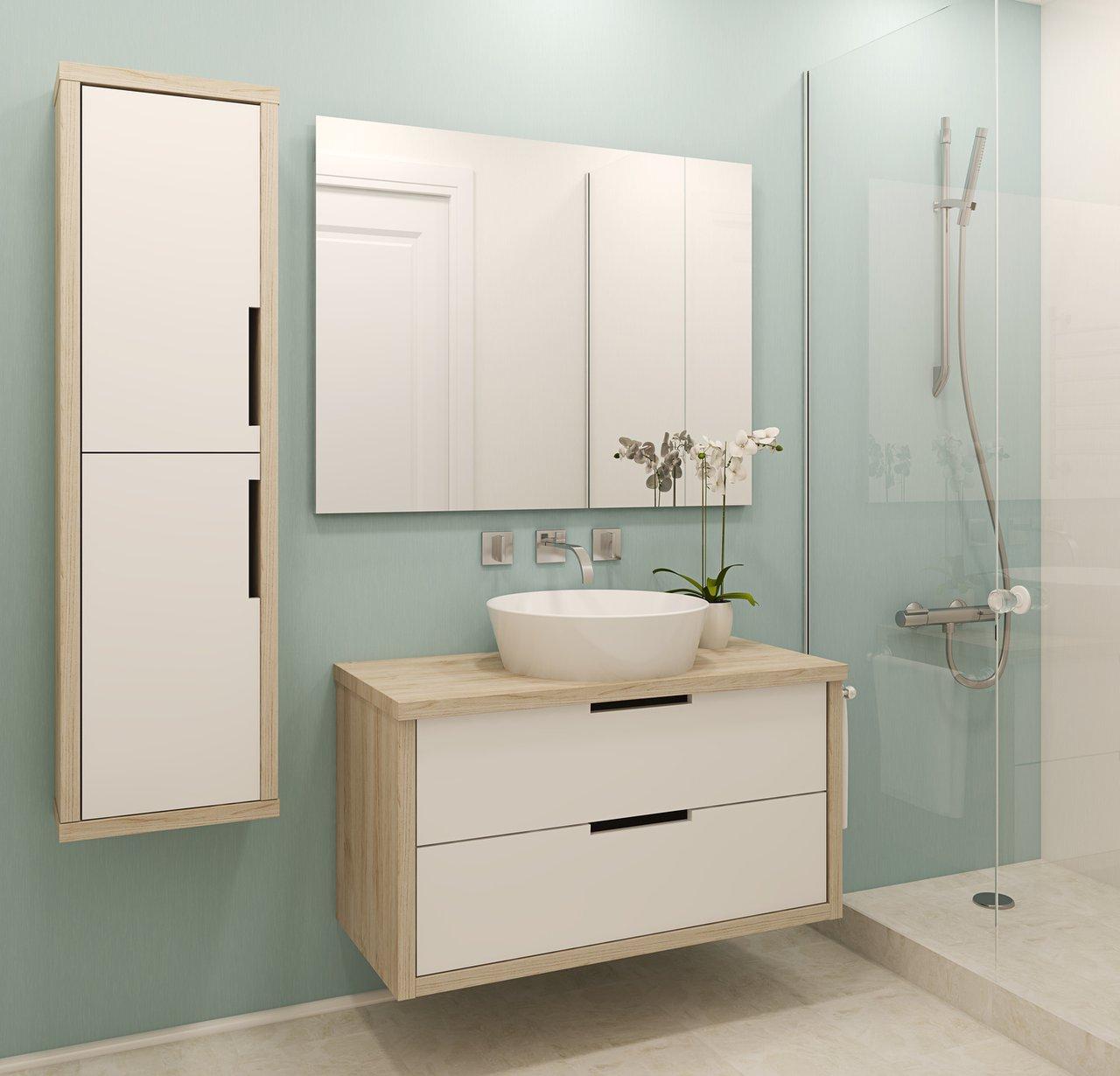 badmöbel, Badezimmer ideen